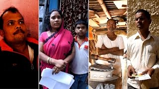 Aadhaar woes: People are caught in the unique number web