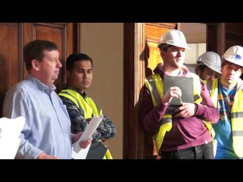 Apprenticeship Degrees - Quantity Surveying