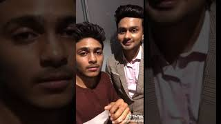 Navneet Bhardwaj With Awezdarbar Musically Whatsapp Status TikTok