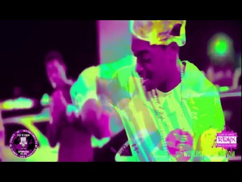 Kodak Black - Like Dat (Official Chopped Video) 🔪&🔩