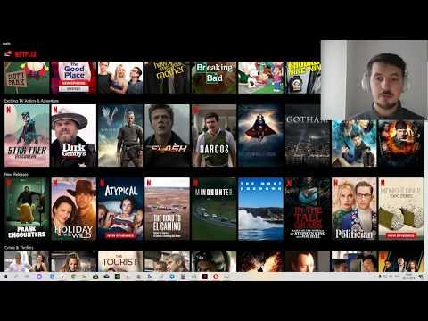 Мои впечатления от подписки на Netflix в России