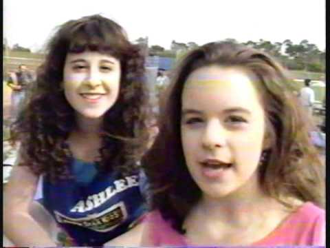 Sega Star Kids Challenge 1992 Part 4 of 8