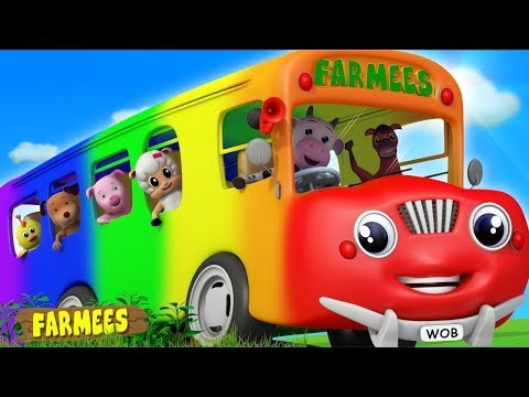 Kids Nursery Rhymes | Songs for Children  | Kindergarten Videos for Babies