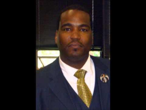 Umar Johnson on Hidden Black History
