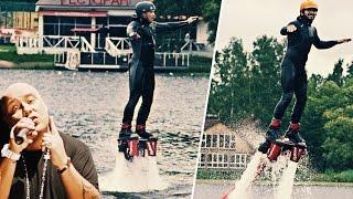 видео: ГРАВИТАЦИЯ / Битва спортсменов feat. Доминик Джокер s04 e02