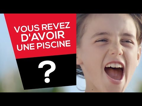 Spot TV Alliance Piscines par l'agence de Publicité BIG Success - L'impatience en temps réel