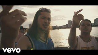 Adi L Hasla feat. Nick-E Maggz, Tippa-T - Mun vuoro