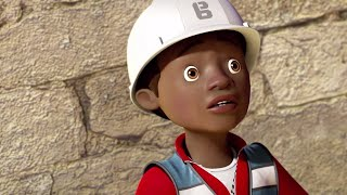 Bob the Builder US 🛠⭐ Bob saves the day! 🛠⭐New Episodes   Cartoons for Kids