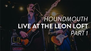 Watch Houndmouth 15 Years video