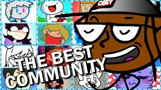 Why the Storytime Animation Community is the BEST Community