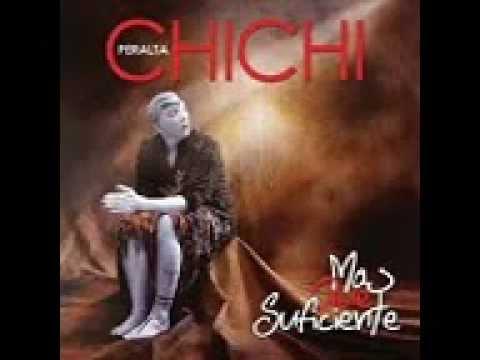 CHICHI PERALTA - TE PIENSO (MAS QUE SUFICIENTE)
