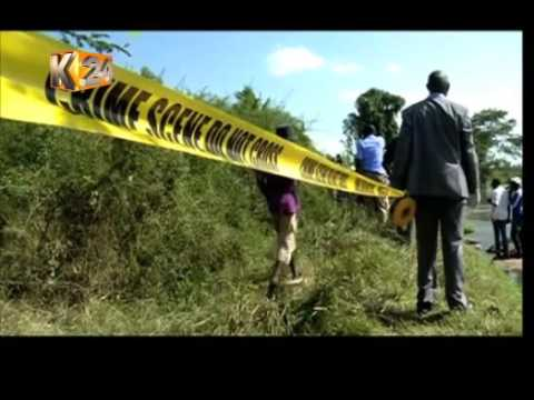 Lawyers to stage protests Monday over killing of Willie Kimani