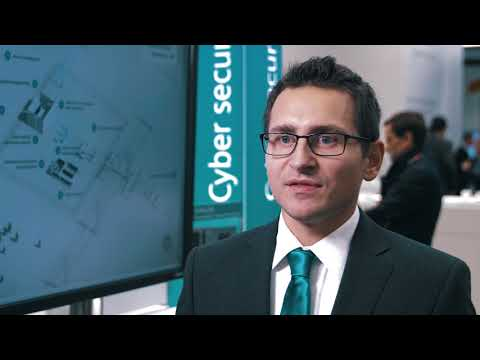 Cyber Security for digital grids-Secure energy automation products and systems
