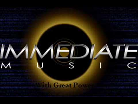 Immediate Music - With Great Power