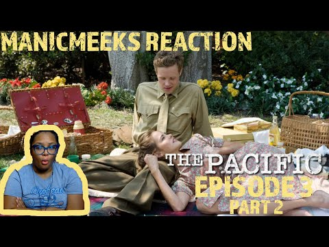 THEIR BREAK IS OFFICIALLY OVER! | The Pacific Episode 3