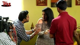 Behind The Scenes Of Naamkaran