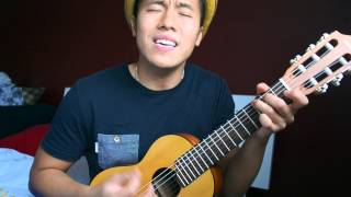 Sam Smith - Stay with me (cover by Huu)