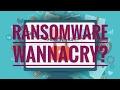 রেনসোমওয়ার আতংক   WannaCry   Ransomware & How To Be Safe   ATC