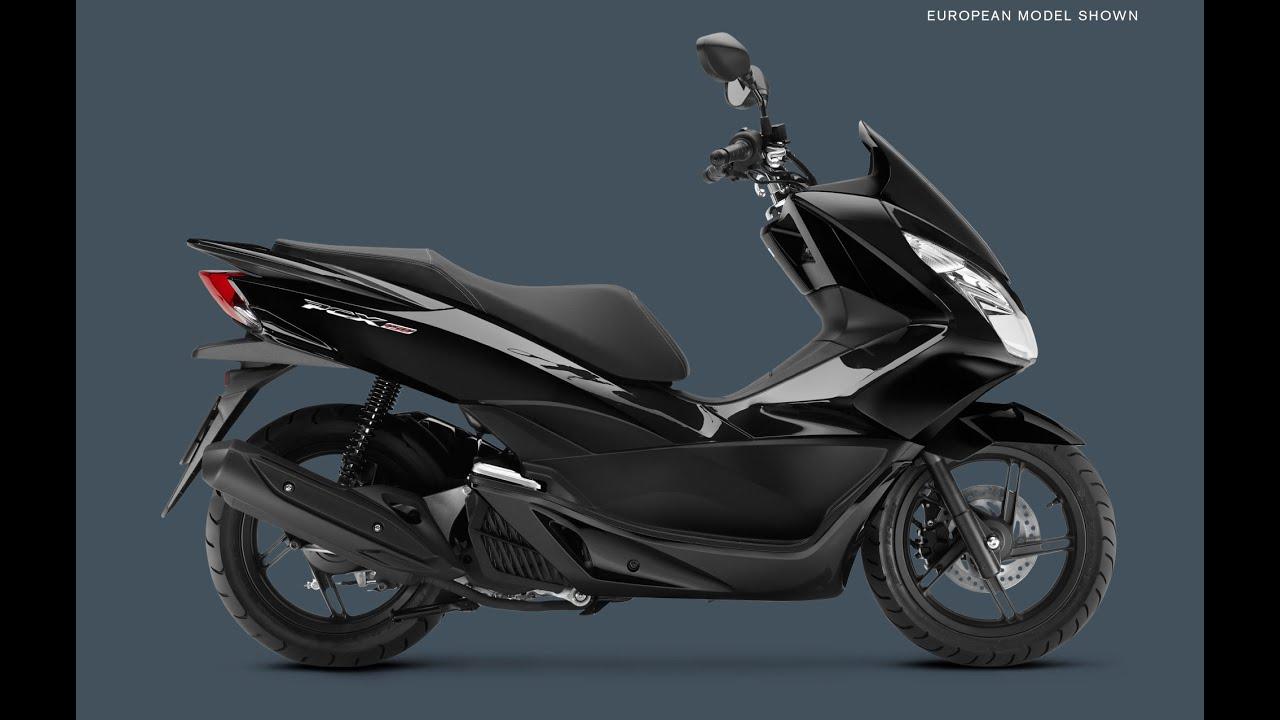 2015 Honda PCX150 Scooters