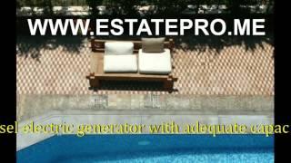 For Sale A Luxury Villa In Montiverde - Lebanon - Lb0011
