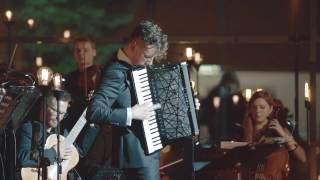 MARTYNAS LEVICKIS & MIKROORKE?STRA Antonio Vivaldi The Four Seasons  (highlights)