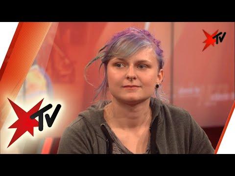 Obdachlose Jugendliche - der komplette Talk mit Ilka Bessin | stern TV (26.07.2017)