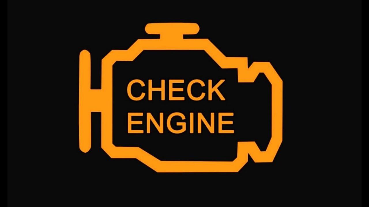 Check Engine: Brokenness