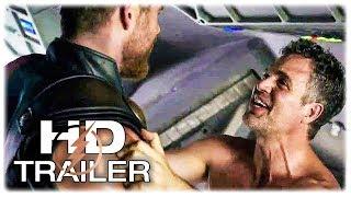 THOR RAGNAROK Lost My Hair Trailer NEW (2017) Hulk Superhero Movie HD