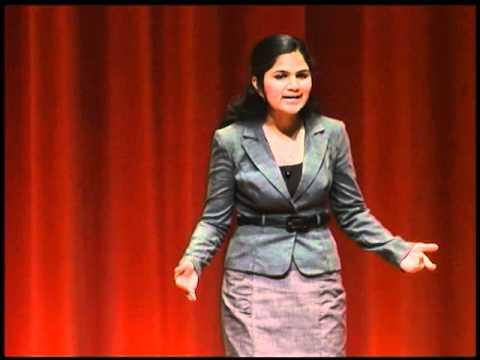 2011 American Legion Oratorical Contest Finals - Anisha Gururaj Assigned  Topic Oration