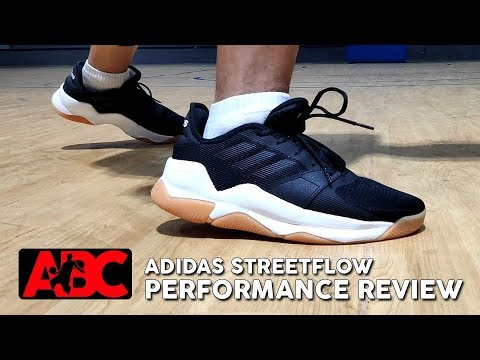 Adidas Streetflow - Performance Review