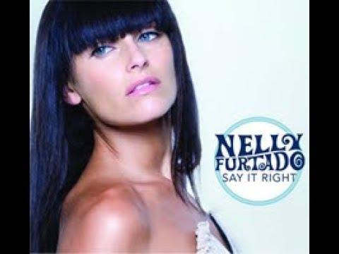 Nelly Furtado - I Am