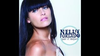 Watch Nelly Furtado I Am video