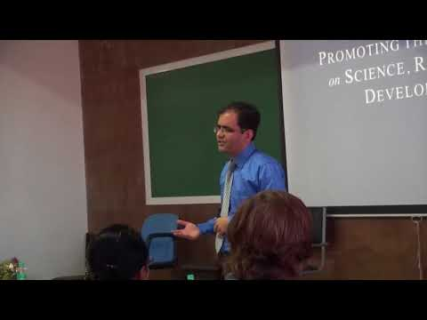 Sociology Lecture Series #2 IIT Indore