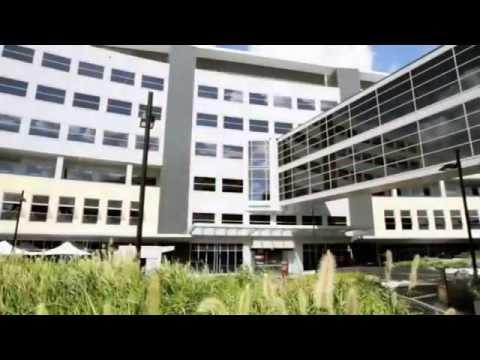 Macquarie University Hospital Profile