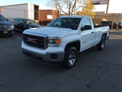 2017 Gmc Sierra 4wd Regular Cab 2 Door For In Ny Near Ct Pa Nj You