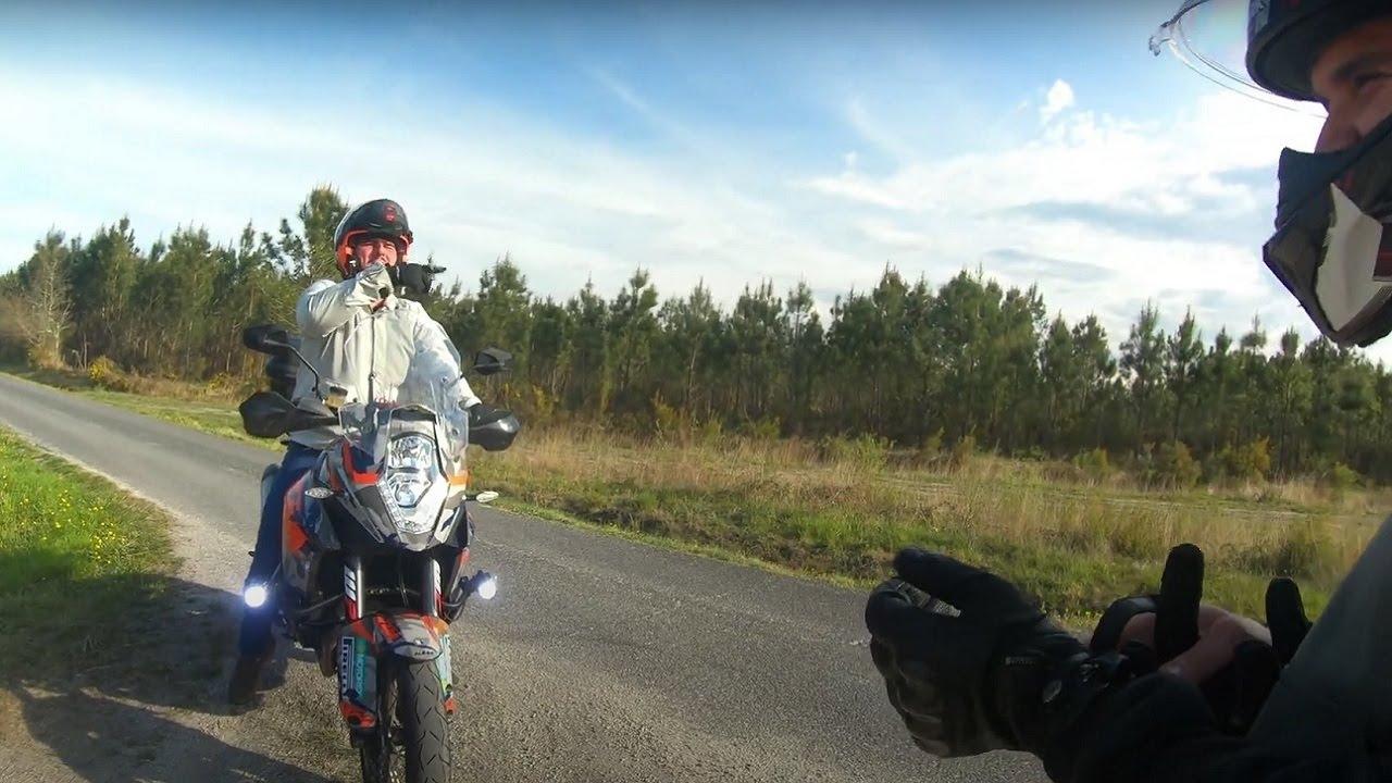 Download (PRESENTATION) - La KTM 1190 Adventure en duo