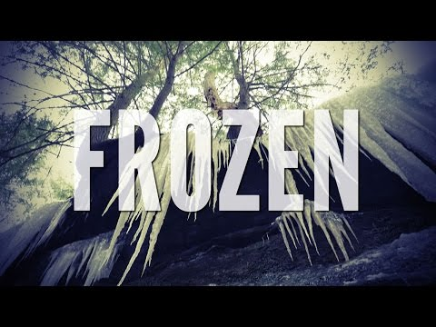 FROZEN - The 50th Annual Hocking Hills Winter Hike