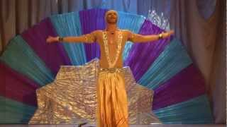 Luxor ⊰⊱ Gala show V. Feeriya '13.