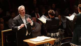 National Philharmonic Performs Handel 39 S Messiah