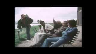 Johnny Kraaykamp sr. in 'De vijf van de Vierdaagse'(1974)