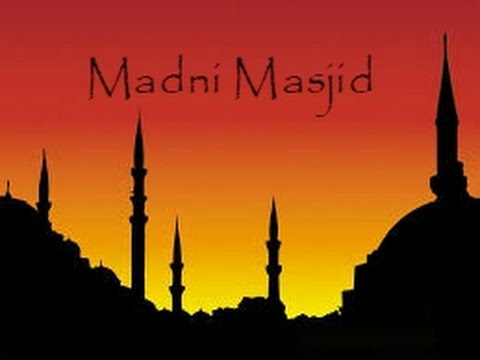 Remembering Allah form the life of Shah Abdul Qadir Raipuri (RA)