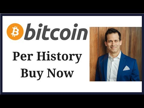 Bitcoin and cryptocurrency price history says now is a good time to start accumulating