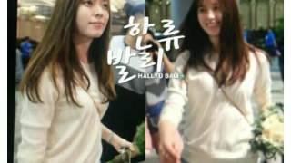 "Video Wow!! Welcome ...si Cantik Han Hyo Joo  ""Mampir"" Ke Bali download MP3, 3GP, MP4, WEBM, AVI, FLV Agustus 2017"