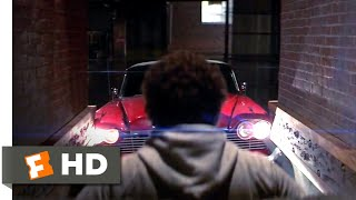 Christine (1983) - Run, Moochie, Run Scene (5/10) | Movieclips