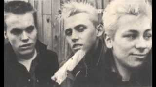 Theatre of Hate (The Pack) - Number 12