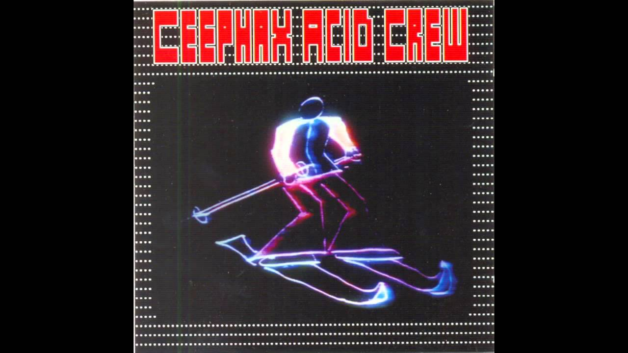 Ceephax Acid Crew - Wikipedia