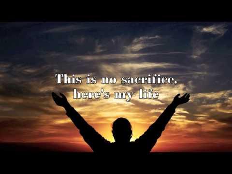 Jason Upton - No Sacrifice (w/ lyrics)