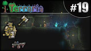 Terraria Playthrough (1.2.4): Episode 19 - Dungeon Farming!