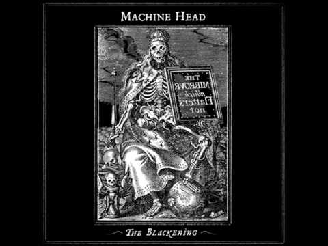 Machine Head - Slanderous