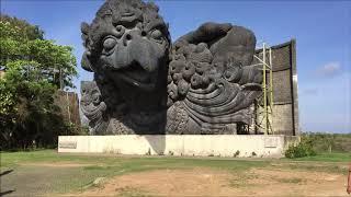Download Video Garuda Wisnu Kencana Cultural Park, Bali, Indonesia MP3 3GP MP4